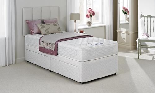 Sweet Dreams Atlas Divan Beds For Sale Ramsdens Home