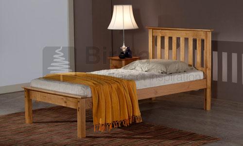 Birlea Denver Bed Bunk & Kids Beds for sale Ramsdens