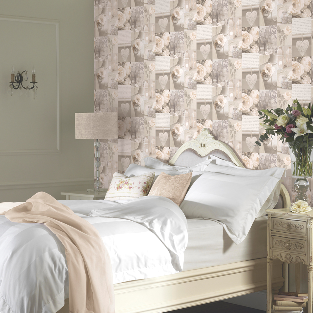 arthouse charlotte neutral wallpapers for sale