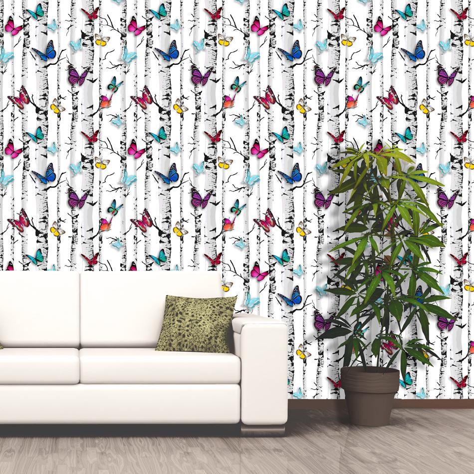 Muriva 102529 Emperors Garden Wallpapers For Sale