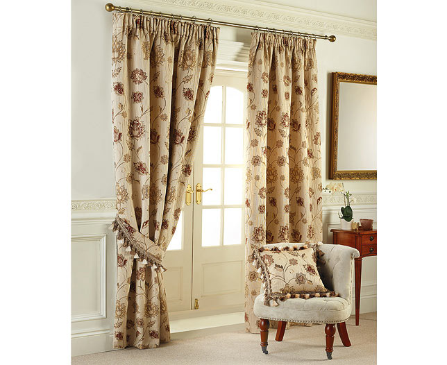 Portofino Ready Made Curtains Ready Made Curtains For Sale