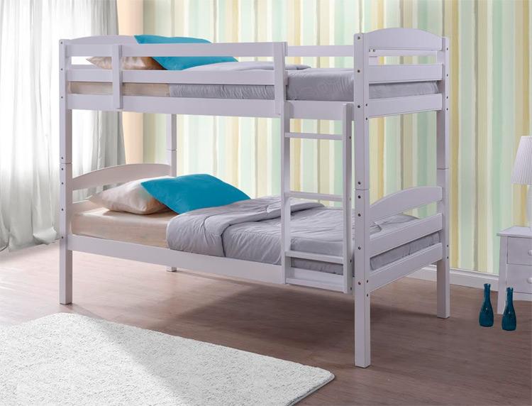 birlea chatsworth bunk bunk kids beds for sale