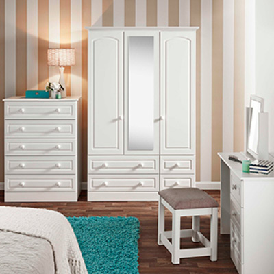 kingstown aylesbury collection bedroom furniture for sale