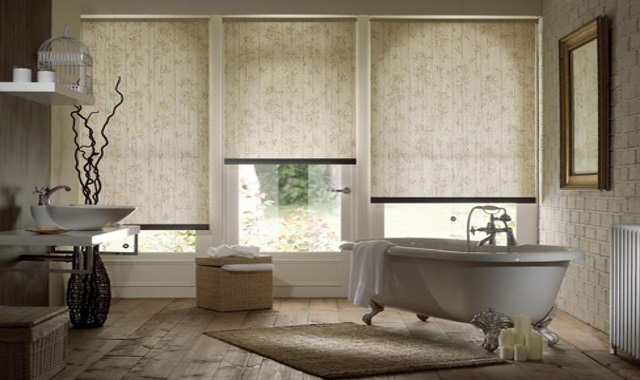 To Measure Roller Blind 2 Blinds For Sale Ramsdens Home Interiors Plan  Marple Fabric Sofas For