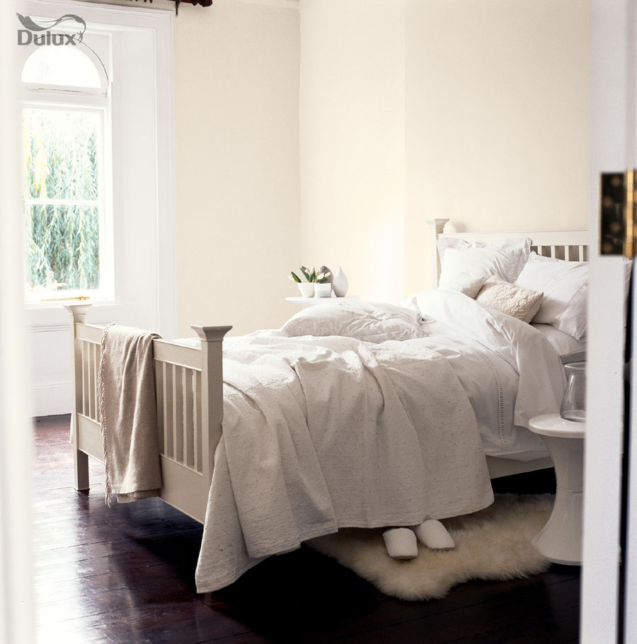 Bedroom Natural Calico Dulux Emulsion Colours For Sale