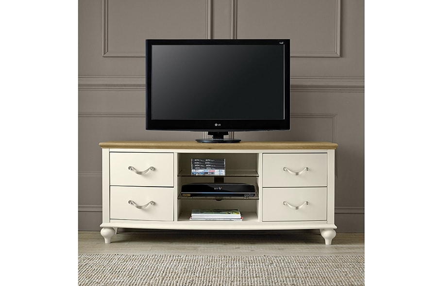 Bentley Designs Montreux Tv Stand Oak TV Stands For Sale