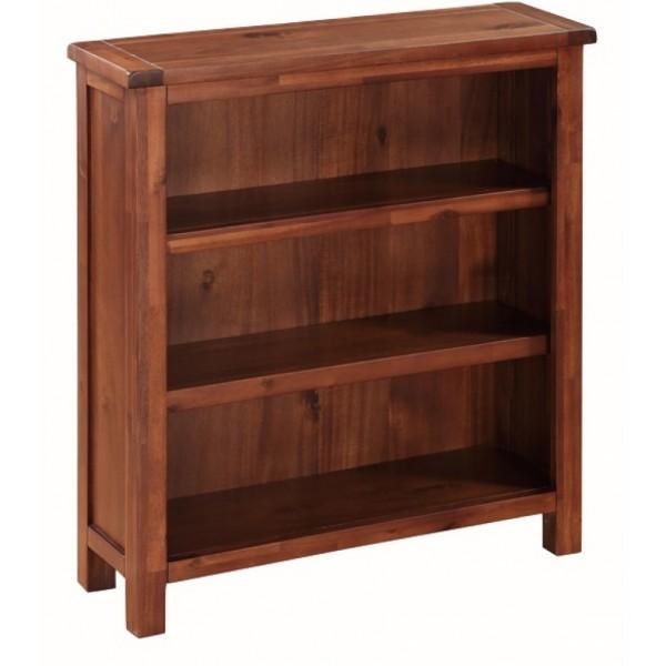 Shire Small Bookcase Acacia BookCases For Sale