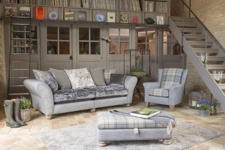 ramsdens home interiors. Alstons Aspen Sofas for sale  Ramsdens Home Interiors