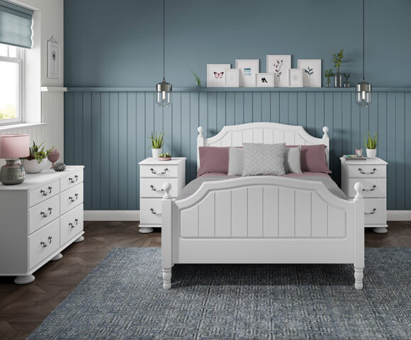 Kingstown Signature Bedroom Furniture For Sale Ramsdens Home - Signature bedroom furniture sale