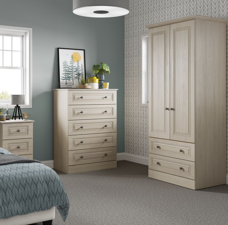 Kingstown Toledo Bedroom Furniture For Sale