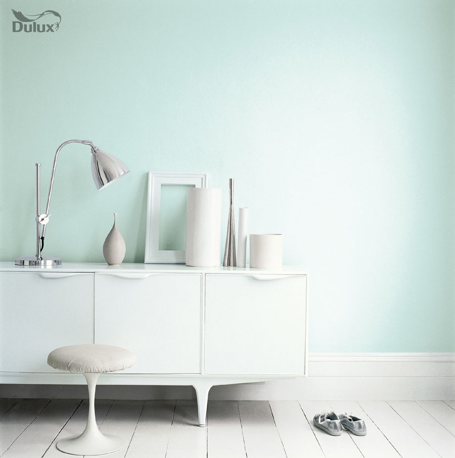 Living Room Lagoon Falls Dulux Emulsion Colours For Sale