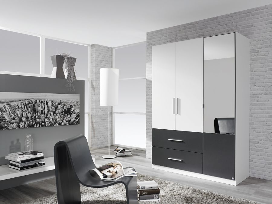 Rauch Alvor Bedroom Furniture For Sale Ramsdens Home