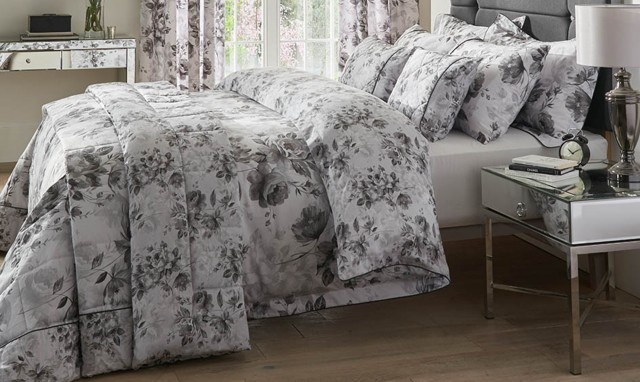 Watery Rose Bed Linen Bed Linens For Sale Ramsdens Home