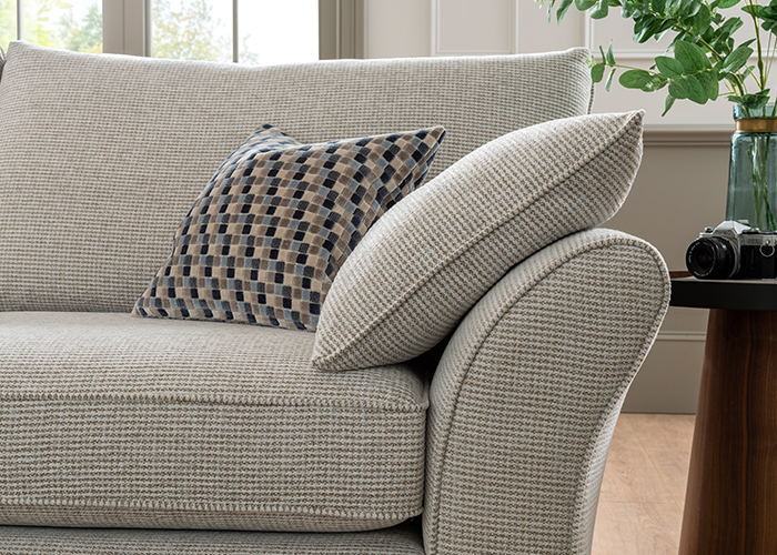 Whitemeadow Sadler Sofas For Sale Ramsdens Home Interiors