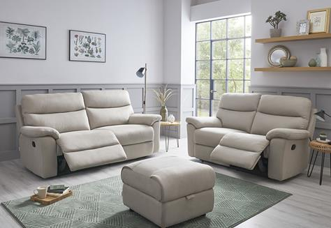 Terrific La Z Boy Canterbury La Z Boy Sofas For Sale Ramsdens Home Ocoug Best Dining Table And Chair Ideas Images Ocougorg