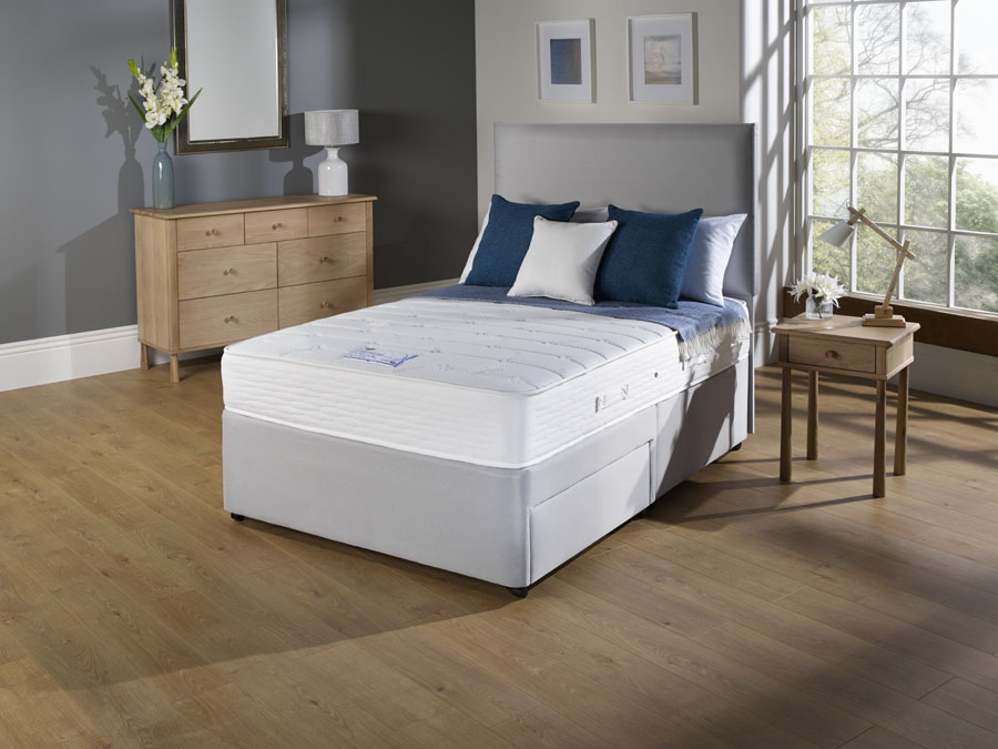 Sweet dreams ais burford divan beds for sale ramsdens for Divan for sale