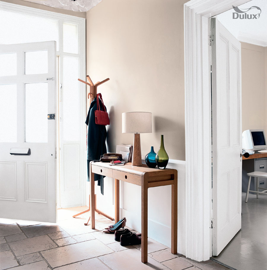 ramsdens home interiors. Crispy Crumble Dulux Emulsion Colours for sale  Ramsdens Home