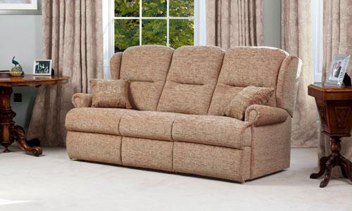sherborne malvern fabric sofa fabric sofas for sale ramsdens home interiors. Black Bedroom Furniture Sets. Home Design Ideas