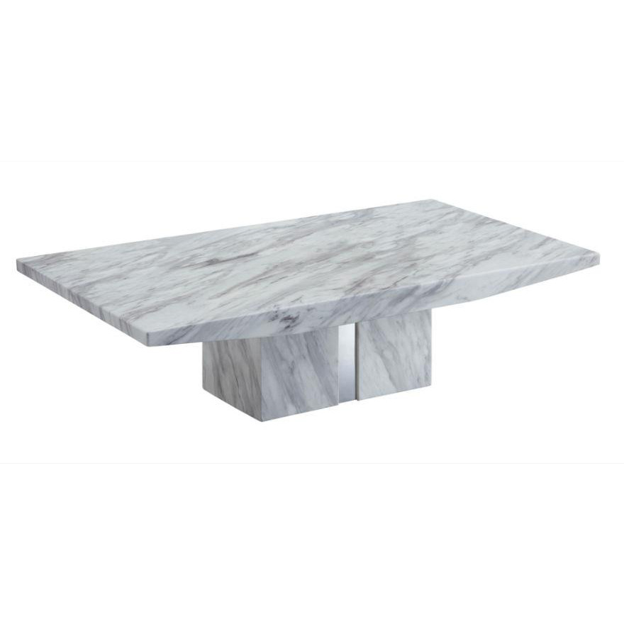Alfrank Fusion Marble Coffee Table Coffee Tables For Sale