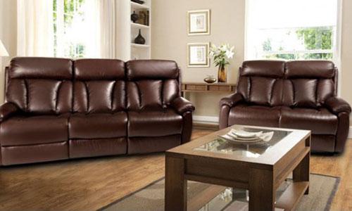la z boy georgia leather sofas for sale ramsdens home