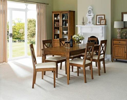 bentley designs sophia oak dining set dining sets for sale