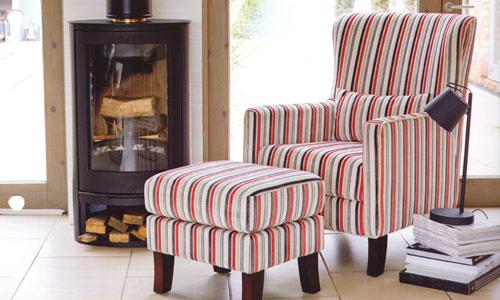 Ascot Chair Part 62