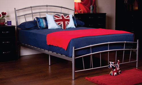 Sweet Dreams Crosby Bed Bedsteads For Sale Ramsdens Home