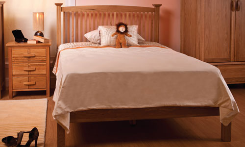Sweet Dreams Darcy Bed Bedsteads For Sale Ramsdens Home
