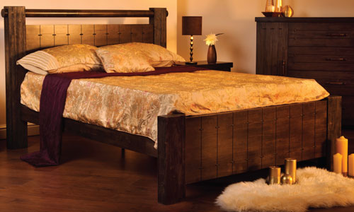 Sweet Dreams Dawson Bed Bedsteads For Sale Ramsdens Home