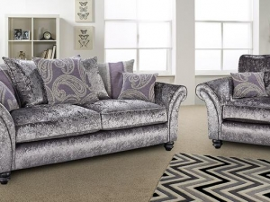 Ashley Manor Hetty Fabric Sofas For Sale Ramsdens Home