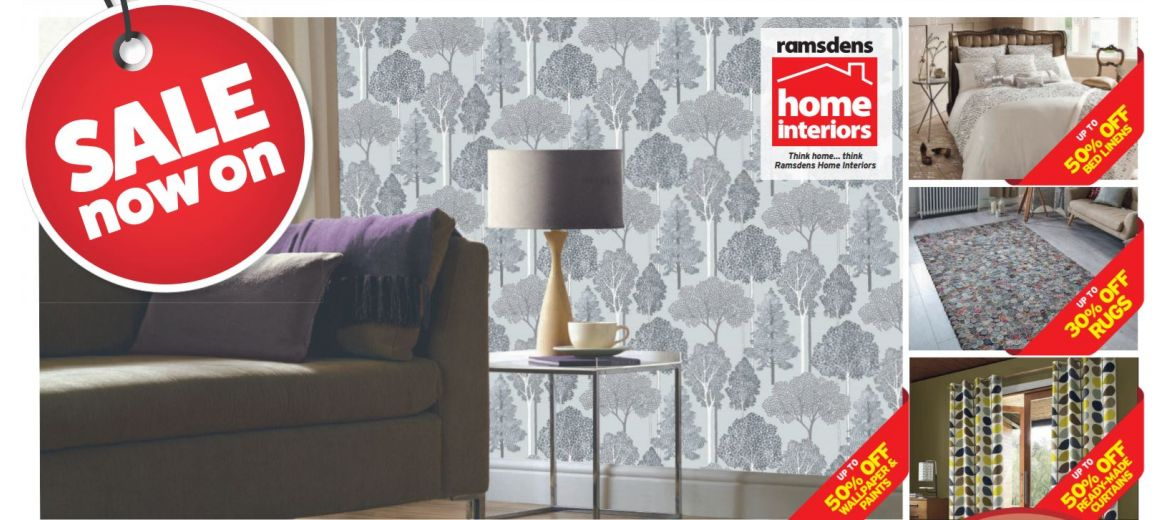 Decorating Wallpapers Ramsdens Home Interiors