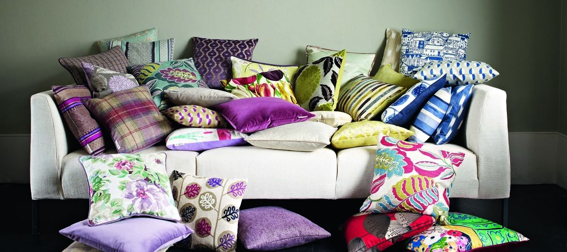 Linens Cushions Ramsdens Home Interiors