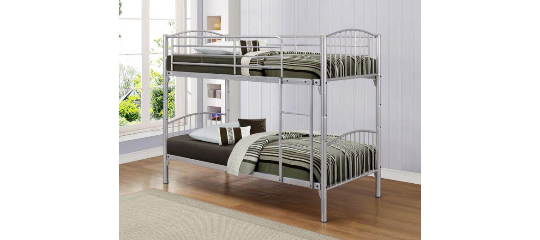 Bedroom Bunk Beds Ramsdens Home Interiors